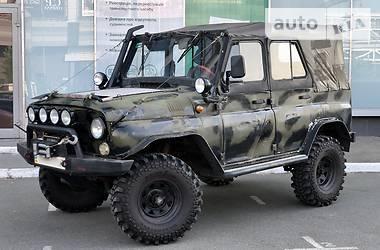 УАЗ 3151 1990 в Киеве