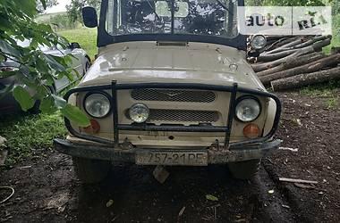 УАЗ 3151 1993 в Мукачевому
