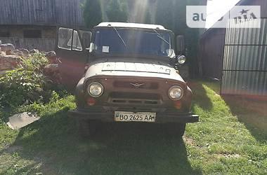УАЗ 3151 1988 в Кременце