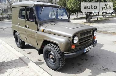 УАЗ 3151 1995 в Рени