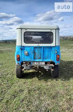 УАЗ 3151 1993 в Первомайске