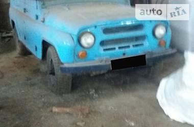 УАЗ 3152 1993 в Новоукраїнці