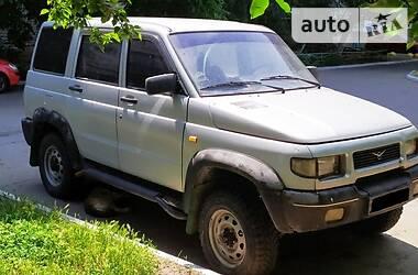 УАЗ 3160/3162 2005 в Бердянске