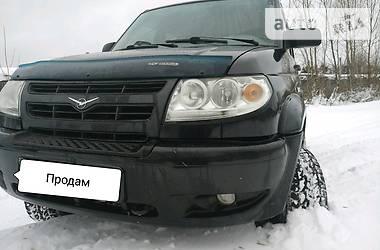 УАЗ 3162 2006
