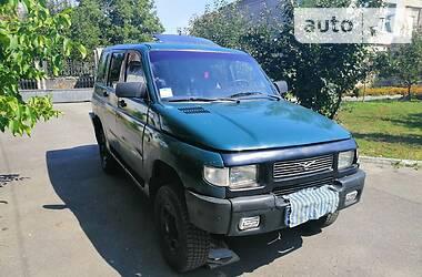 УАЗ 3162 2004 в Жмеринке