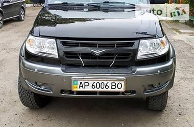 УАЗ 3163 2006 в Запорожье