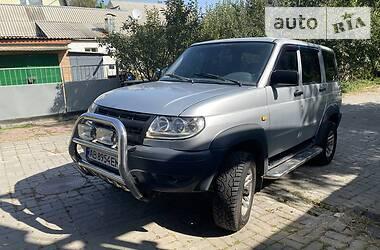 УАЗ 3163 2005 в Виннице