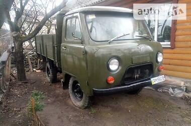 УАЗ 3301 1985 в Яремче