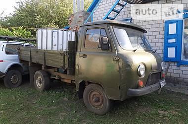 УАЗ 3303 1986 в Полтаве