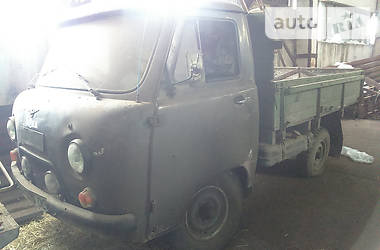 УАЗ 3303 1986 в Константиновке