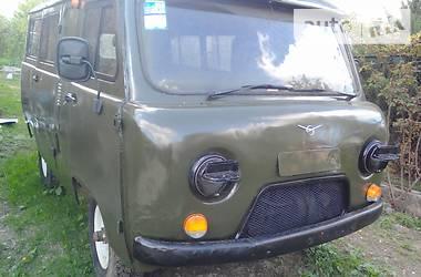 УАЗ 3303 1986 в Львове