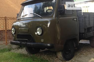 УАЗ 3303 1991 в Дрогобыче
