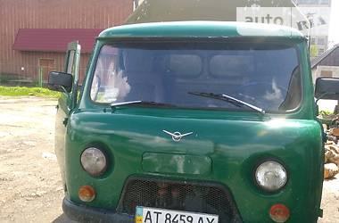 УАЗ 3303 1988 в Долині