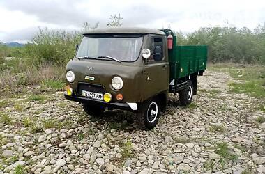 УАЗ 3303 1989 в Тячеве