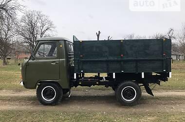 УАЗ 3303 1990 в Тячеве