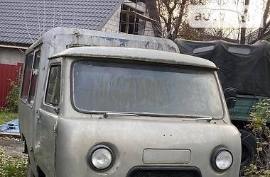 УАЗ 3303 1986 в Киеве