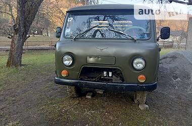 УАЗ 3303 1992 в Воловце