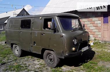 УАЗ 3741 2003 в Рокитном