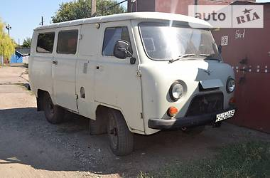 УАЗ 3741  1994