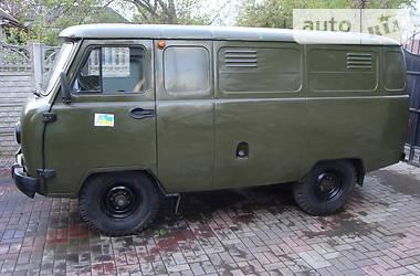 УАЗ 3741 2005 в Новомосковську