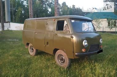 УАЗ 3741 1985 в Ємільчиному