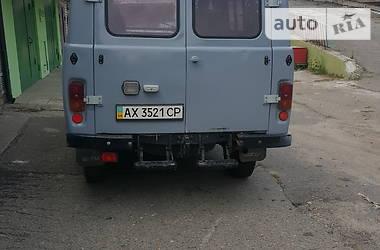 УАЗ 3741 2002 в Харькове