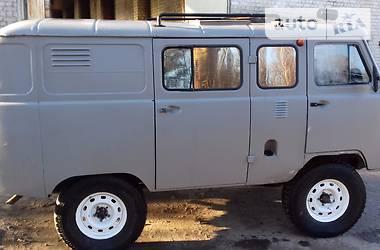 УАЗ 3909 2001 в Козельце