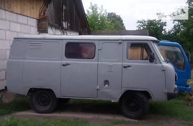 УАЗ 3909 2005 в Рокитном