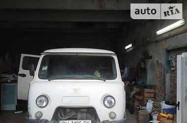 УАЗ 3909 2007 в Ужгороде