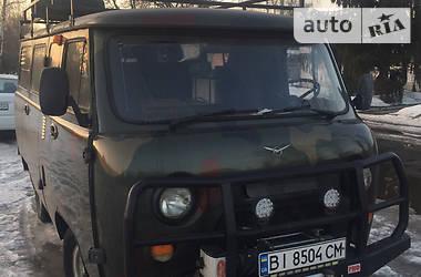 УАЗ 3909 2011 в Лубнах