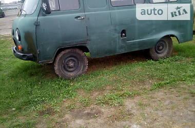 УАЗ 396201 1986 в Львове