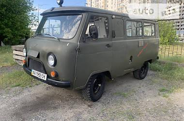 УАЗ 39621 1986 в Киеве