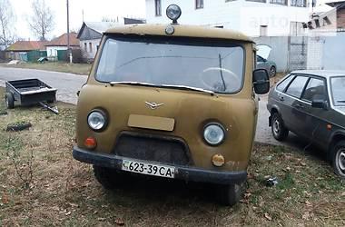 УАЗ 3962 1994 в Шостці