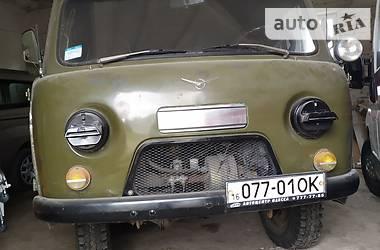 УАЗ 3962 1989 в Рокитном