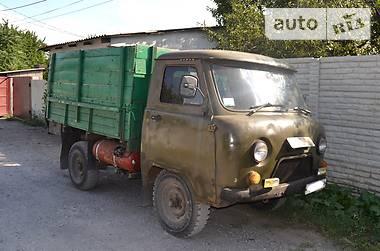 УАЗ 452 Д 1983 в Донецке