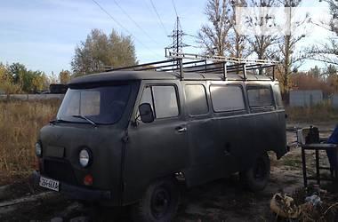 УАЗ 452 груз. 1982 в Харькове