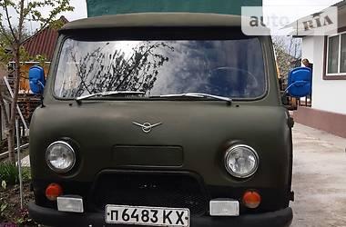 УАЗ 452 груз. 1985 в Черкассах
