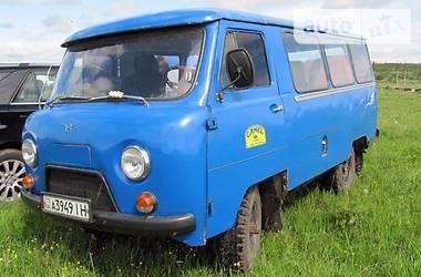 УАЗ 452 пасс. 1978 в Львове