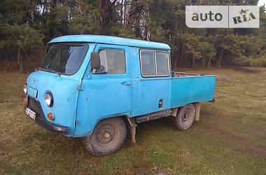 УАЗ 452 пасс. 1985 в Радехове
