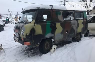 УАЗ 452 пасс. 1990 в Гайсине