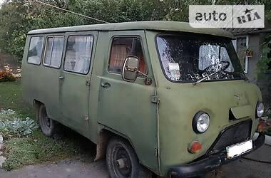 УАЗ 452 пасс. 1976 в Ставище