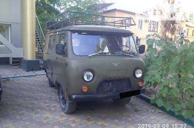 УАЗ 452 пасс. 1988 в Черноморске