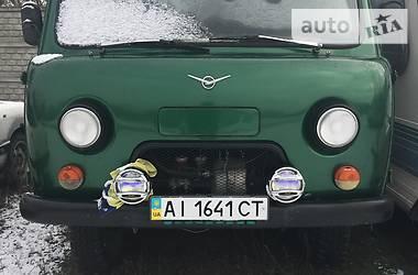 УАЗ 452 пасс. 1992 в Ирпене