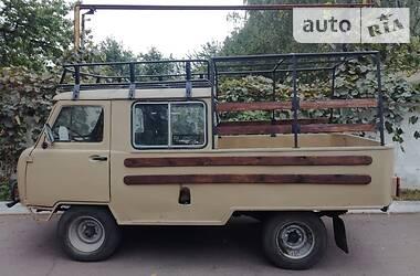 УАЗ 452 пасс. 1985 в Тячеве