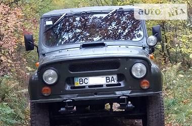 УАЗ 469 1989 в Львове