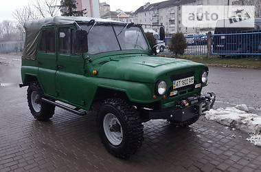 УАЗ 469 1987 в Івано-Франківську