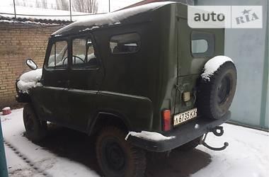 УАЗ 469 1982 в Киеве