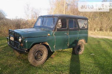 УАЗ 469 1981 в Глухове