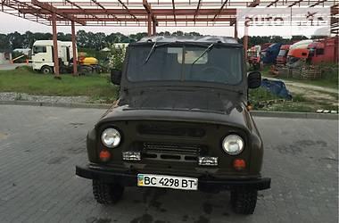 УАЗ 469 1992 в Городке