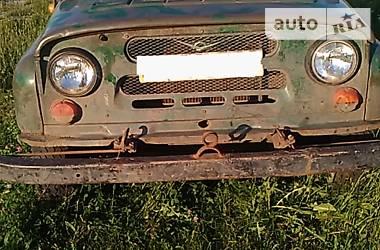УАЗ 469 1991 в Заречном